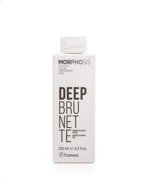 Morphosis-Deep-Brunette-Shampoo - csaloon