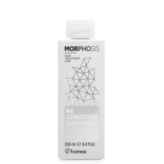 Morphosis.-Re-Structure-shampoo - csaloon