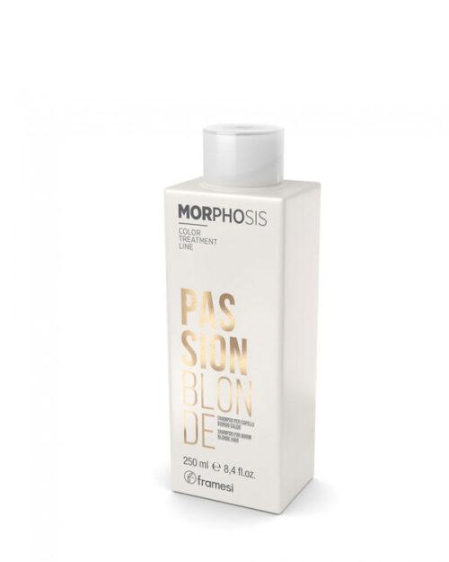 framesi morphosis Passion Blonde - Csaloon