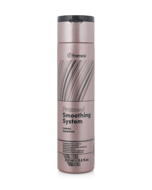 Framesi Caring Shampoo - Csaloon